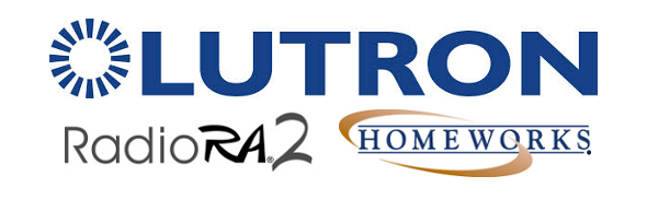 Lutron Lighting Controls - Radio Ra - Homeworks QS
